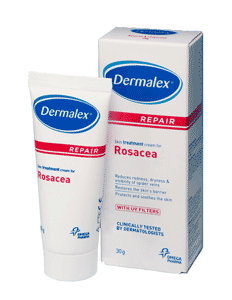 Dermalex Repair Rosacea and Couperose Cream Reviews
