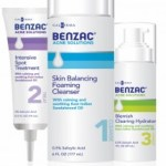East Indian Sandalwood Oil in Benzac Acne Solutions