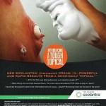 `Soolantra: a tough topical' wins marketing award