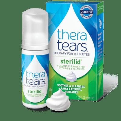 thera-tears-sterilid