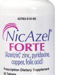 NicAzel Forte – a Rosacea Supplement?
