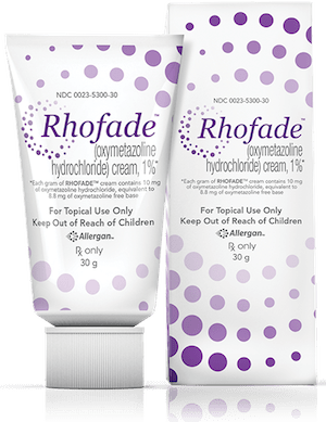 Rhofade for bags under your eyes
