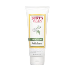 Burts Bees Sensitive Facial Cleanser