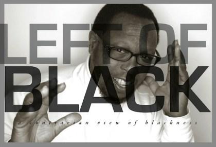 Left of Black Mark Anthony Neal