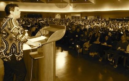 White Privilege Conference