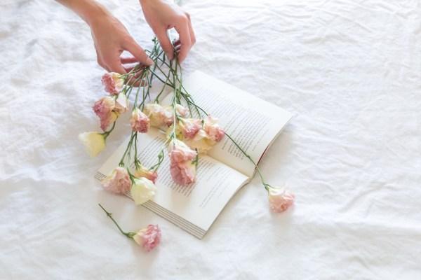 Tina Biasci: la poesia come cura di sé