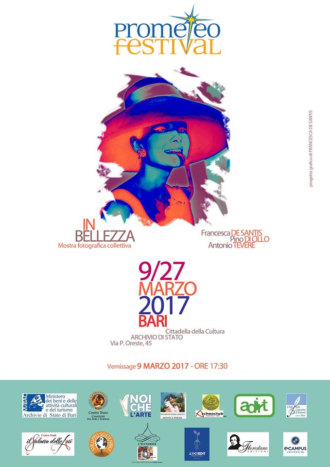 In Bellezza: Mostra fotografica collettiva