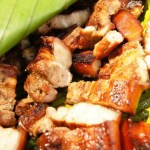 Grilled Liempo