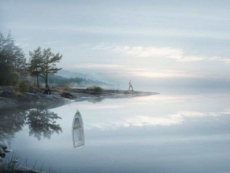 Erik Johansson Endless Reflections.jpg
