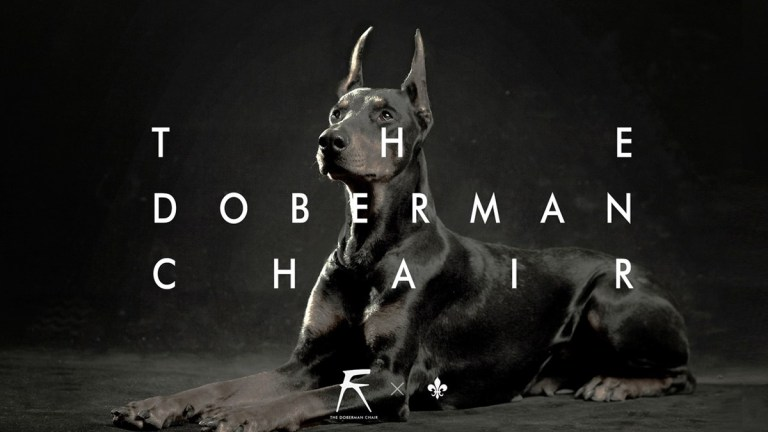 Zha Lianghao The Doberman Project