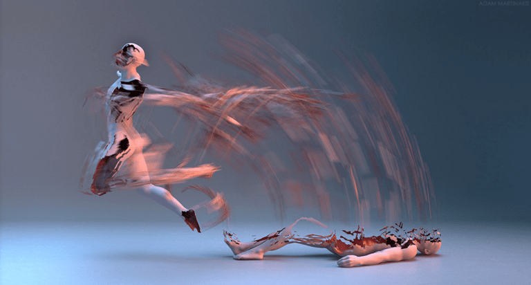 Adam Martinakis In Motion 6 2012