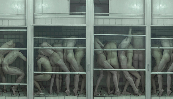 Evelyn Bencicova Photographer ECCE HOMO Series 5