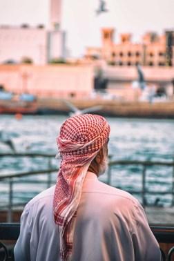 Mohammad Badr Uncommon Dubai Man