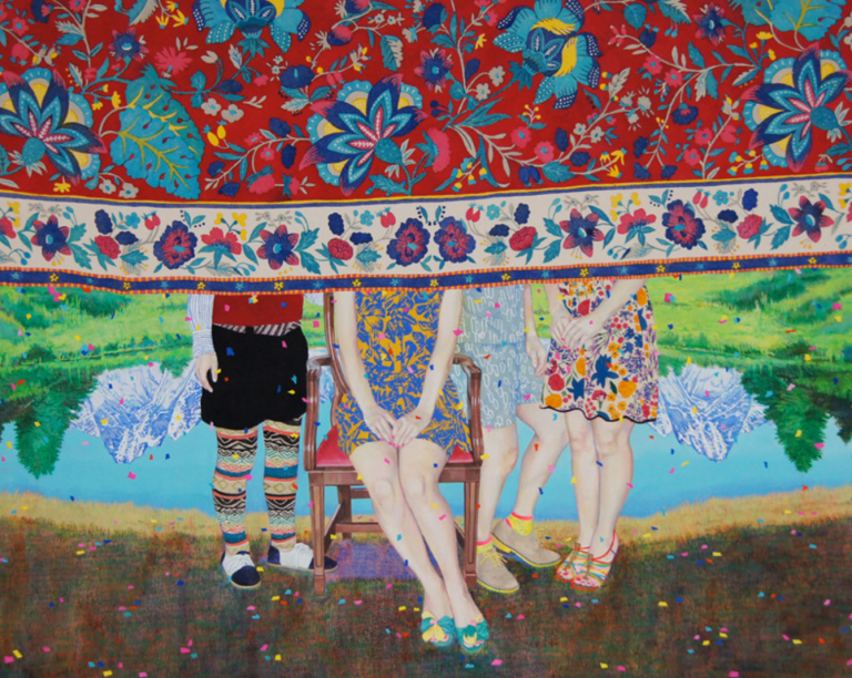 naomi okubo the family