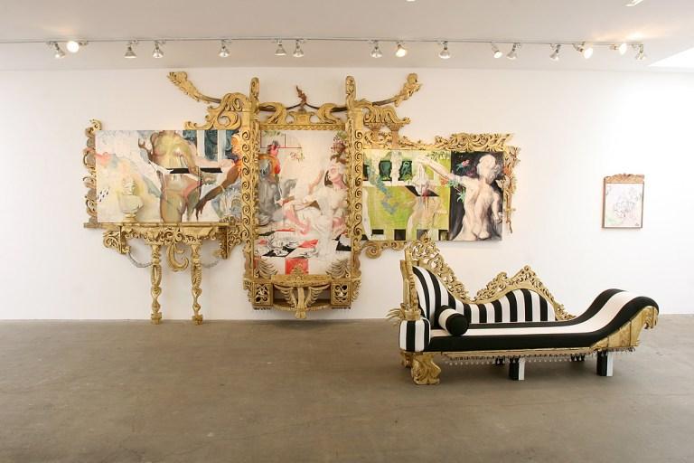AaronSheppard, Art, Artist, Contemporary Art, Performance Art, Installation