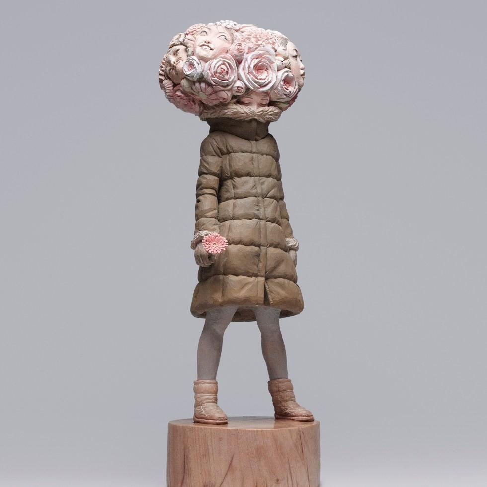 surrealist, sculpture, art, contemporaryart