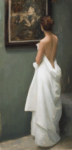 White color in an Aaron Westerberg picture