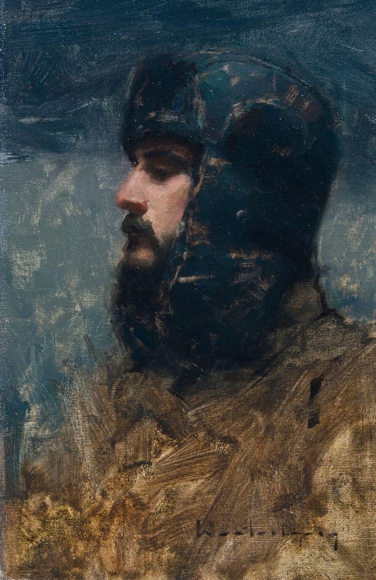 Westerberg Portrait