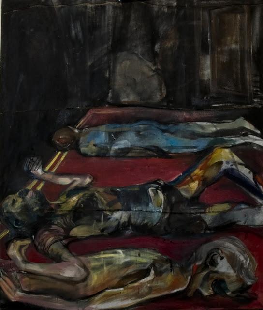 Przemyslaw-Widel, Contemporary Art, Art, Painting