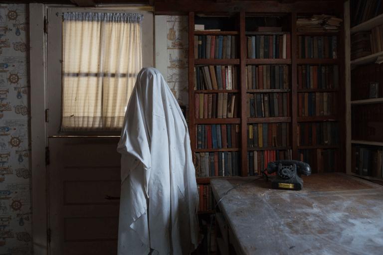 Ghosts, Gothic, Bryan-Sansivero-Photographer, Contemporary-Art, Contemporary-Photography, American-Art, Modern-Art, Art, Ruin, Abandoned, Beautiful-Photo, New-Art