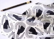 fox-silk-fabric-by-ekaterina-stepanishcheva