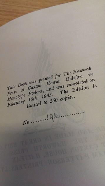 Haworth Press (3)