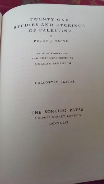 Percy Smith Palestine (5)
