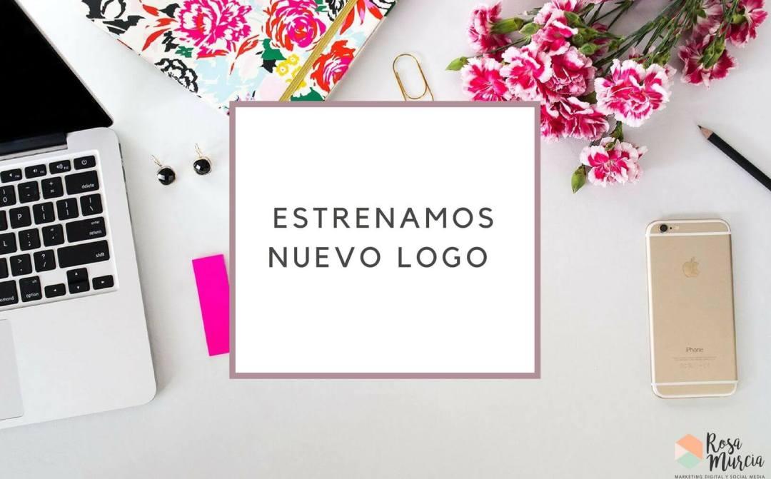 nuevo logo blog social media marketing digital