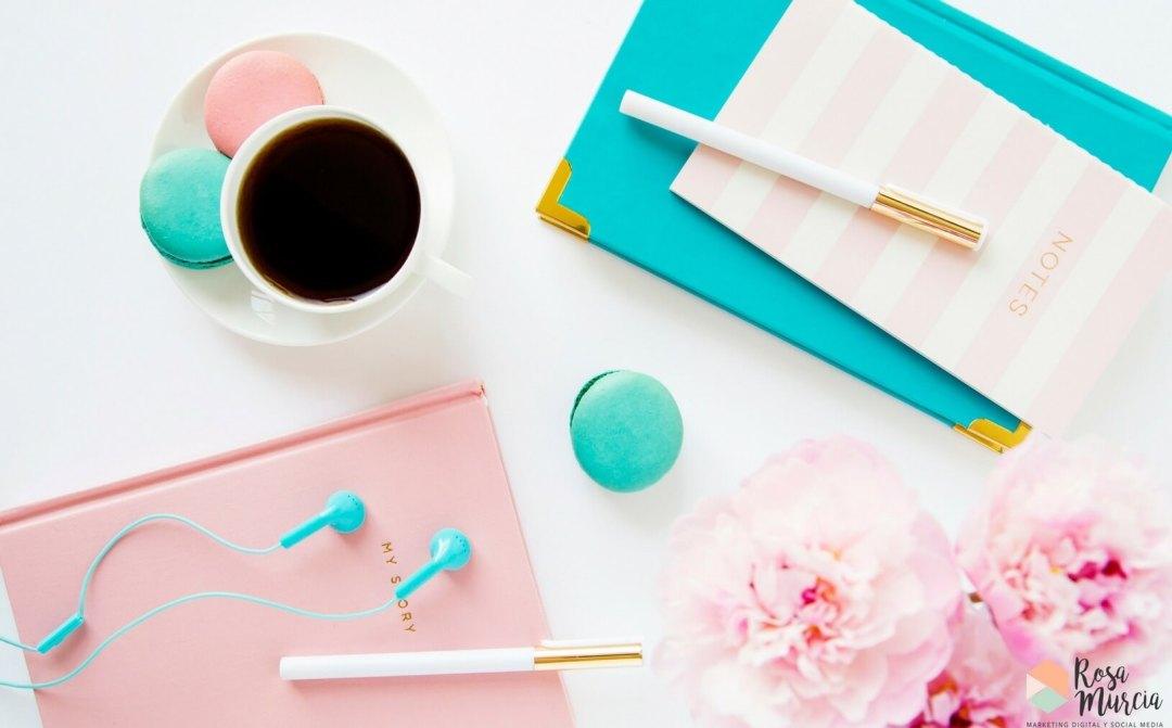 Cómo usar tu marca personal en Pinterest con los tableros