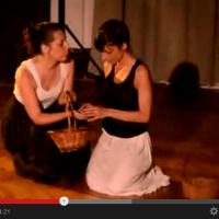 Mujer Semilla: Dialogo de las actrices Maria Belen Bianco y Marcela Forte