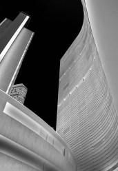 Edifício Copan, São Paulo histórica - Brasil