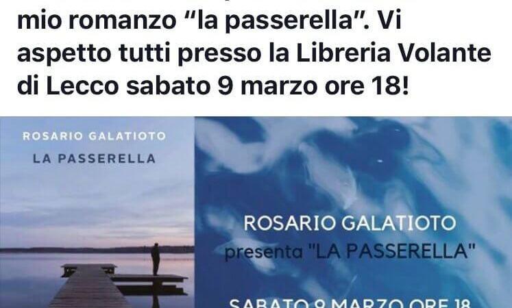 """Presentazione """"La Passerella"""""""