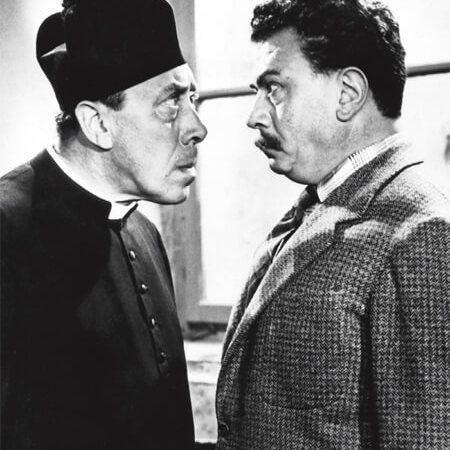 Col buon senso di Peppone e Don Camillo