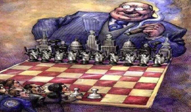 Finta democrazia