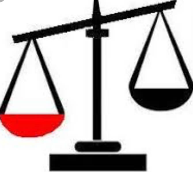 Giustizia rossa