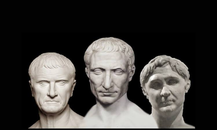 Triumvirato