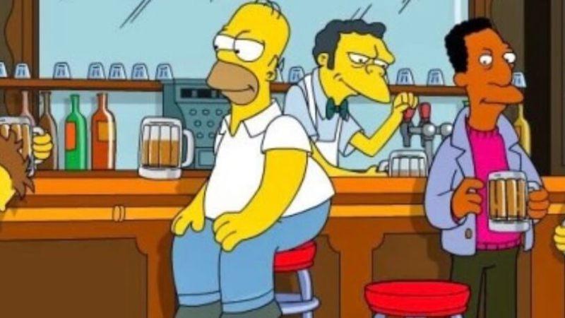 Chiacchiere da bar