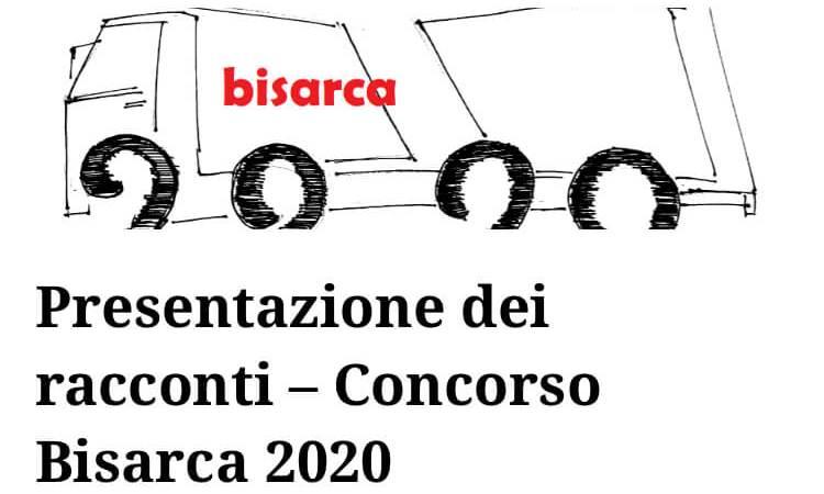 Racconti del concorso Bisarca 2020
