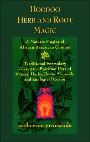 Hoodoo Herb & Root Magic - Rosarium Blends