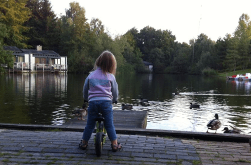 vakantie met kinderen De Eemhof