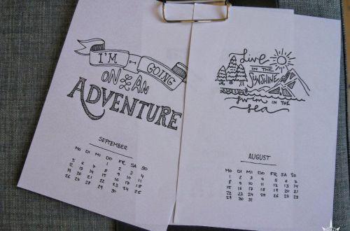 gratis-kalender-travelquotes-handlettering