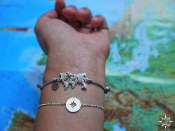 geschenkidee-armband-kompass-weltkarte