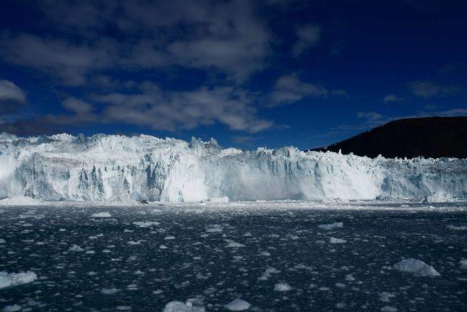 Eqi-Gletscher, Disko-Bucht