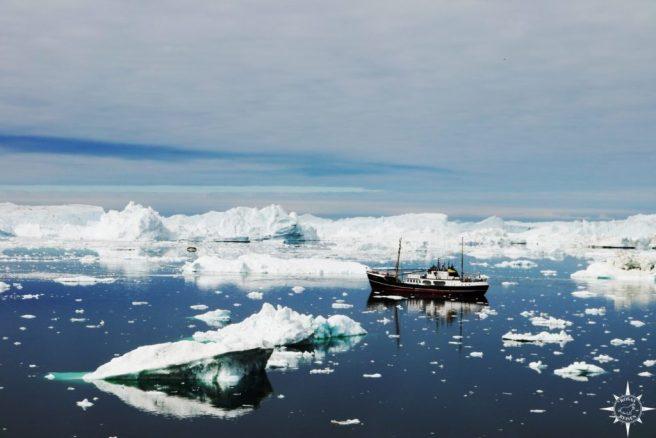 Cape Race, Grönland