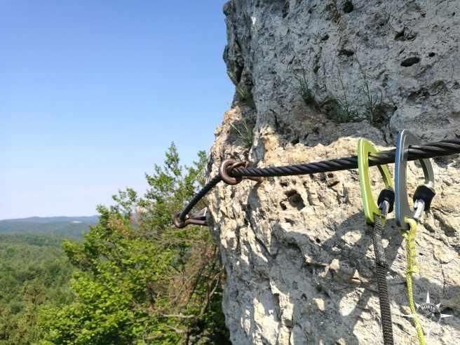 Rosas-Reisen-Klettersteig-Hoehengluecksteig