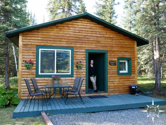 Rosas-Reisen-Kanada-Alaska-Rodtrip-Tok-Cabin-Huette