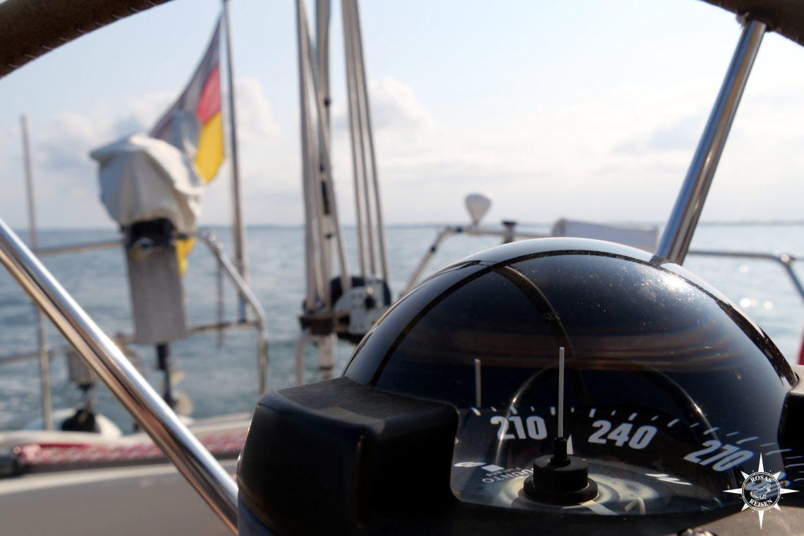 Segeln-Ostsee-Grossenbrode-Kuehlungsborn