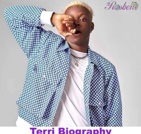 Terri (RYN) Starboy Biography