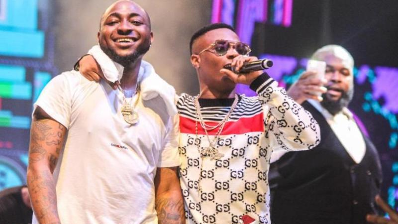 Music Collaborations That Nigerians Will Kill To Have