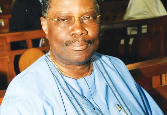 Bolu Akin-Olugbade Biography, Net Worth, Businesses, Death